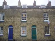 2 bed Terraced house in Worthgate Place...