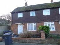 Close semi detached property to rent