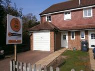 6 bedroom semi detached home in New build student house...