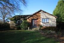 4 bedroom Detached home in Ryefold House...