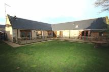 Detached Bungalow in The Stables, Low Farm...