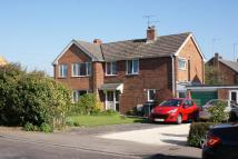Lords Mead semi detached property to rent