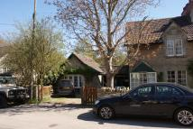 Studio apartment to rent in Park Lane, SUTTON BENGER...