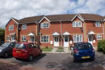 Terraced home to rent in Marina Close, DEVIZES...