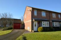 3 bed semi detached property to rent in Furzeacre Close...
