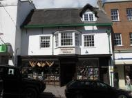 Maisonette for sale in Lyme Regis, Broad Street