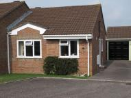 2 bedroom Semi-Detached Bungalow for sale in Axminster, Salway Gardens