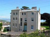 Flat for sale in Lyme Regis...