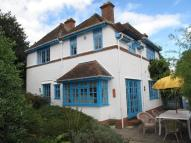 Detached house to rent in Uplyme Road, Lyme Regis...