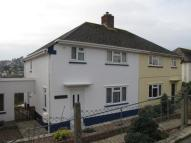 Kingsway semi detached house to rent
