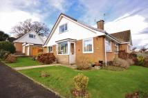 Semi-Detached Bungalow for sale in Boswell Way, Seaton EX12