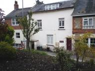Flat to rent in Lyme Regis, Silver Street