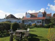 Detached house for sale in Lyme Regis, East Cliff
