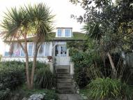 Detached Bungalow to rent in Lyme Regis, View Road