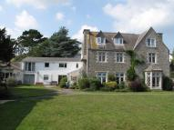 Lyme Regis Flat to rent