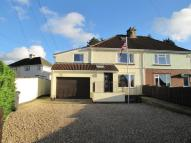 5 bedroom semi detached house in Axminster, North Street
