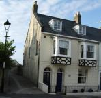 3 bed Flat to rent in Charmouth, The Street