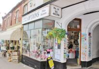 Commercial Property in Broad Street, Lyme Regis...