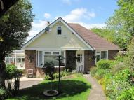 2 bedroom Detached Bungalow for sale in Crewkerne Road...