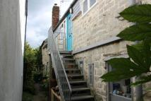 Flat to rent in Broad Street, Lyme Regis...
