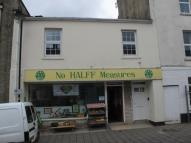 2 bedroom Flat to rent in South Street, Axminster...
