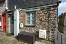 2 bed Flat in Princes Square, Looe...