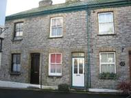 2 bedroom home in Church Street, West Looe...
