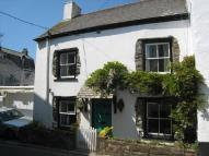 3 bed End of Terrace house in Castle Street, East Looe...