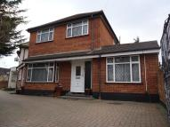 Detached home in Southall, Middlsex