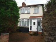 4 bedroom End of Terrace house in Southall, Middlesex
