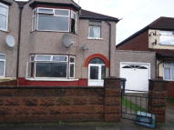 3 bed semi detached house in Southall