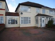 Heston semi detached house for sale