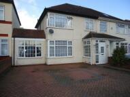 Heston semi detached house for sale