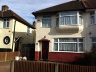 3 bedroom semi detached property to rent in Hayes, Middlesex