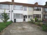 Terraced home in Southall, Middlesex