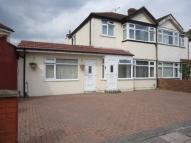 4 bed semi detached property for sale in Southall, Middlesex