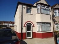 3 bedroom semi detached property in Southall, Middlesex