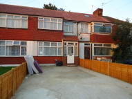 Southall Terraced house to rent