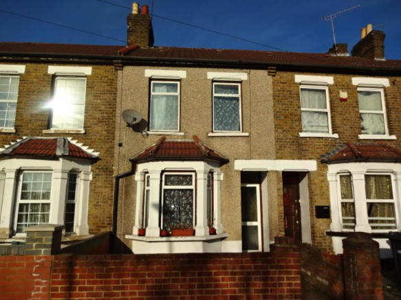 3 Bedroom Terraced House For Sale In Queens Road Southall Ub2