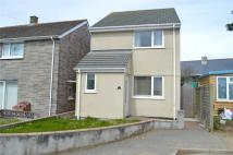 Detached house to rent in Treviglas Close, Newquay...