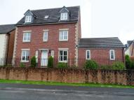 5 bed Detached house in Porth Y Gar, Llanelli