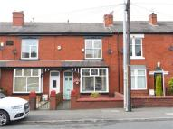 3 bed Terraced house in Leigh Road, Manchester