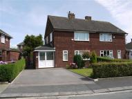 3 bedroom semi detached property to rent in Langdale Drive...