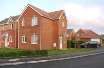 Pear Tree Drive Detached house to rent