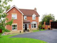 4 bedroom Detached property in Boothshall Way...