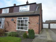 3 bedroom semi detached home to rent in Chatsworth Fall, Pudsey...