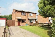 semi detached property in Tawney Close, Kidsgrove...