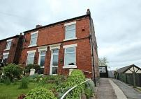 2 bed semi detached house for sale in Congleton Road, Talke...