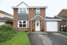 3 bedroom Detached property for sale in Kingswood, Kidsgrove...