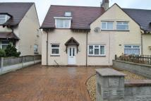 4 bedroom semi detached home for sale in Second Avenue, Kidsgrove...